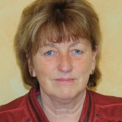 Angela Aufenacker