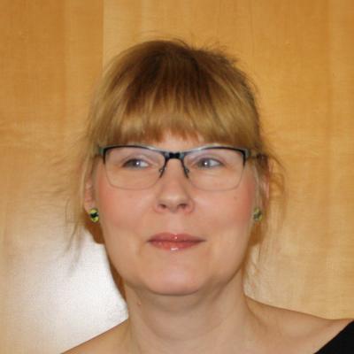 Claudia Graef